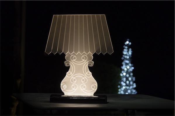 Lampe Led A Poser Sans Fil Design Personnalisable I Hariz I Innled